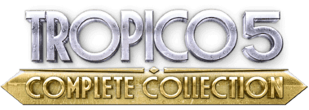 Tropico 5: Complete Collection (2016) PC | RePack от FitGirl