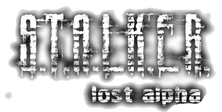 S.T.A.L.K.E.R.: Lost Alpha v1.3003  (2014) PC | RePack by SeregA-Lus