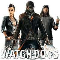Watch Dogs - Digital Deluxe Edition [v 1.03.471 + 11 DLC] (2014) PC | RePack от R.G. Механики