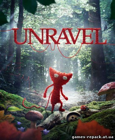 Unravel (2016/rus/eng) | pc | repack от piratelab скачать торрент.