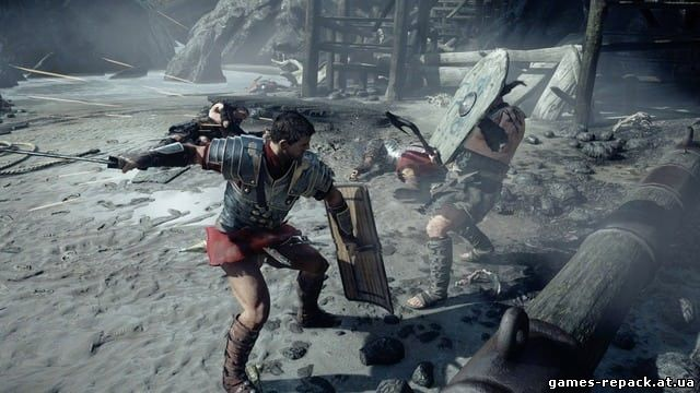 RYSE: SON OF ROME repack