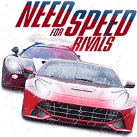 Need For Speed: Rivals (2013) PC | RePack от =Чувак=