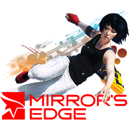 Mirror's Edge (Electronic Arts) [Repack] от z10yded
