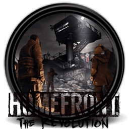 Homefront: The Revolution 2016 (ENG / RUS) RePack by Fenixx