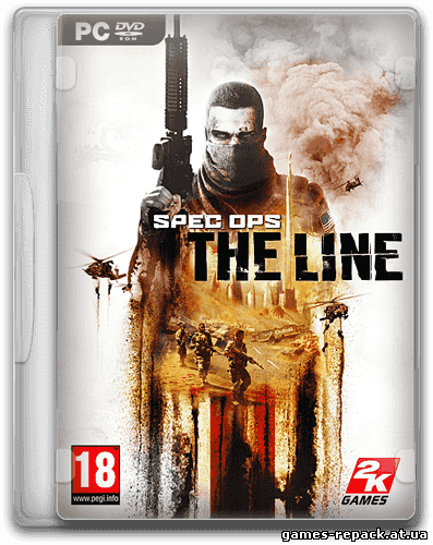 Spec Ops: The Line (2012/PC/Русский) | Rip от Audioslave
