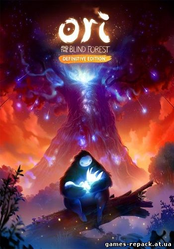 Ori and the Blind Forest: Definitive Edition (2016/PC/RUS) | RePack