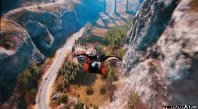 Just Cause 3 - XL Edition [v 1.0.5 + 10 DLC] (2015) PC | RePack