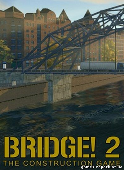 Bridge! 2: The Construction Game (2016) PC