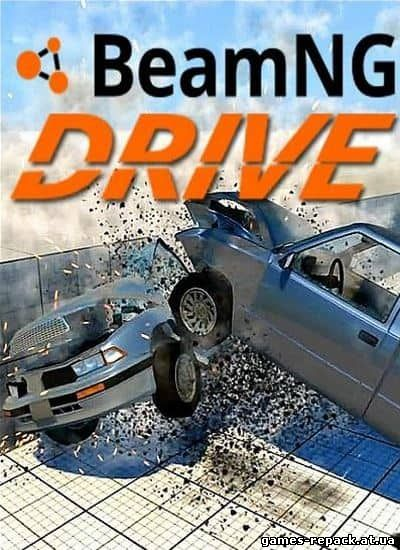 BeamNG Drive v0.5.6.1 (2015) PC