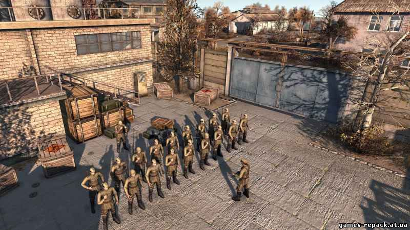 Assault Squad 2: Men of War Origins (2016) PC