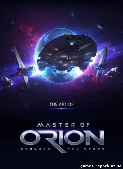 Master of Orion: Collector's Edition (2016) PC