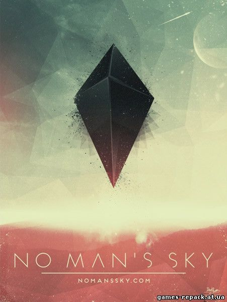 No Man's Sky (2016) PC | RePack