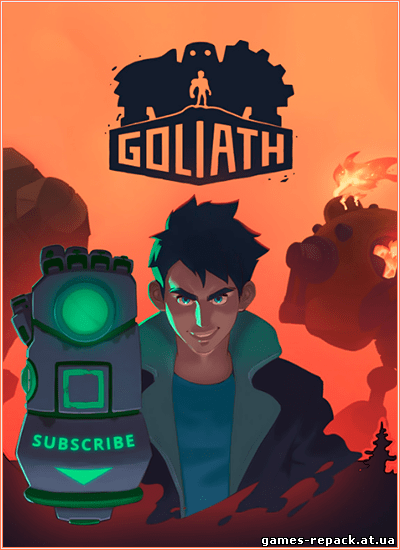 Goliath [Update 2] (2016) PC