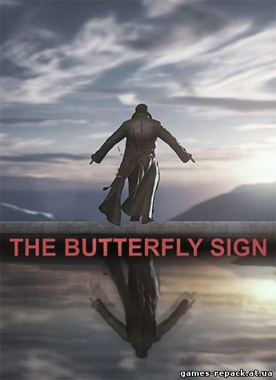 The Butterfly Sign [v 1.1.2] (2016) PC | RePack