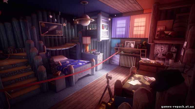 What Remains of Edith Finch (2017) PC