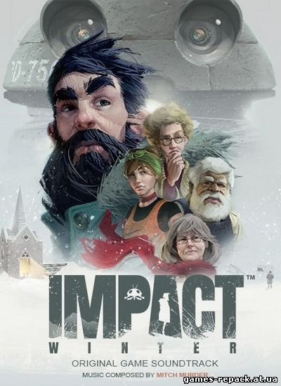 Impact Winter (2017) PC | RePack